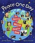 Peace One Day How September 21 Became World Peace Day