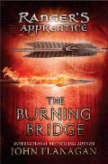 Ranger's Apprentice #02: The Burning Bridge Cover