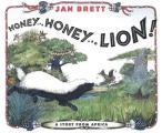 Honey Honey Lion