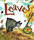 Leaves Cover