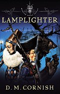 Foundlings Tale 02 Lamplighter