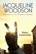 Peace, Locomotion Cover