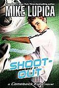 Comeback Kids 05 Shoot Out