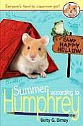 Humphrey 06 Summer According To Humphrey