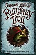 Shadow Forest 02 Samuel Blink & The Runaway Troll
