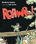 Roawr!