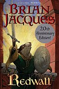 Redwall 01 Redwall 20th Anniversary Edition