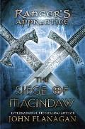 Ranger's Apprentice #06: The Siege of Macindaw