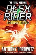 Alex Rider 09 Scorpia Rising