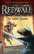 Redwall 21 Sable Quean