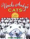 Uncle Andy's Cats Cover