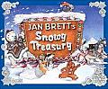 Jan Bretts Snowy Treasury