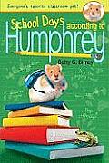 Humphrey 07 School Days According to Humphrey
