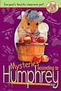 Humphrey 08 Mysteries According to Humphrey