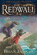 Redwall #22: The Rogue Crew: A Tale of Redwall