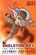 Alex Rider 03 Skeleton Key