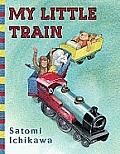 My Little Train