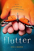Flutter: The Story of Four Sisters and an Incredible Journey: The Story of Four Sisters and an Incredible Journey Cover