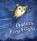 Owlet's First Flight