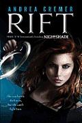 Nightshade Prequel 01 Rift