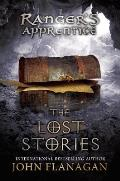 Rangers Apprentice 11 The Lost Stories