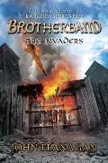 Brotherband Chronicles 02 Invaders