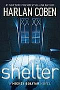 Mickey Bolitar 01 Shelter