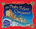 The Night Before Christmas [With DVD]