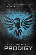 Legend 02 Prodigy