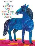 El artista que pinto un caballo...