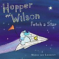 Hopper and Wilson Fetch a Star