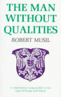 Man Without Qualities Volume 1