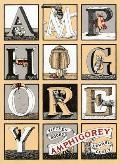 Amphigorey (72 Edition)