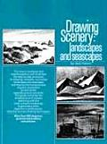 Drawing Scenery Landscapes & Seascapes