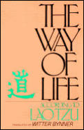 Way of Life According to Lao Tzu