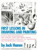 First Lessons In Drawing & Painting