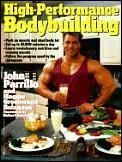 High Performance Bodybuilding