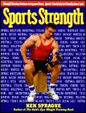 Sports Strength Strength Training Routin