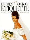 Bride's all new book of etiquette Cover