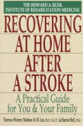 Recovering At Home After A Stroke A Pr