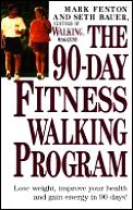 90 Day Fitness Walking Program