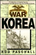 Witness To War Korea