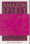 Amazon Spirit Daily Meditations For Lesbians in Recovery