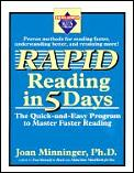 Rapid Reading In 5 Days The Quick & Easy