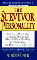 Survivor Personality Why Some People Are