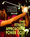 Fitness Approach To Power Golf