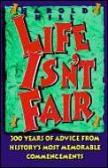 Life Isnt Fair