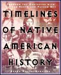 Timelines Of Native American History