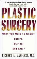 Plastic Surgery Everything You Need To