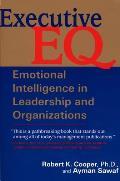 Executive E. Q.